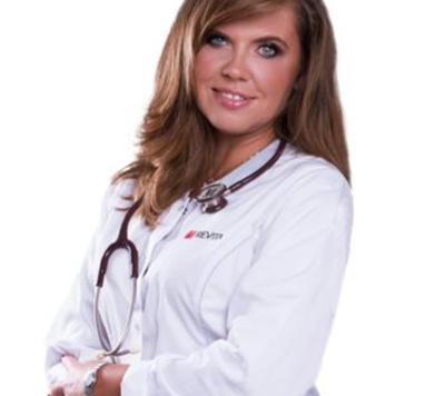 dr n. med. Agnieszka Arendarczyk