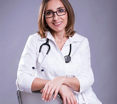 dr n. med. Dorota Helim-Sobkowiak