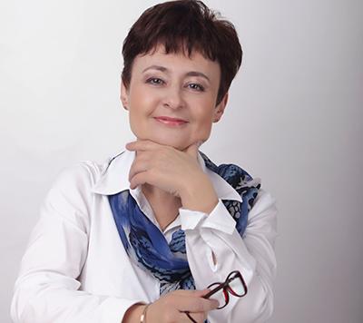 dr n. med. Marta Raczkowska - Muraszko